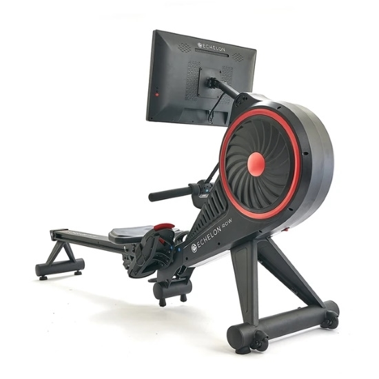 Picture of Echelon Row-s Connected Rowing Machine