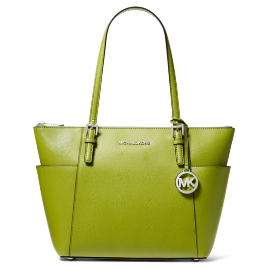 Picture of Michael Kors Jet Set E/W Top-Zip Tote