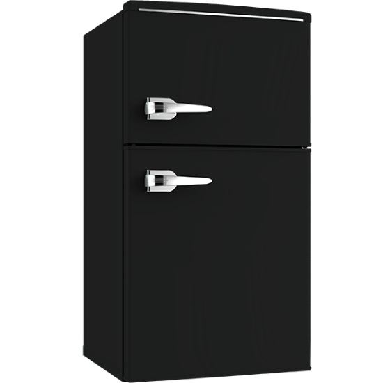 Picture of Avanti 3.0 Cu. Ft. Retro Compact Refrigerator