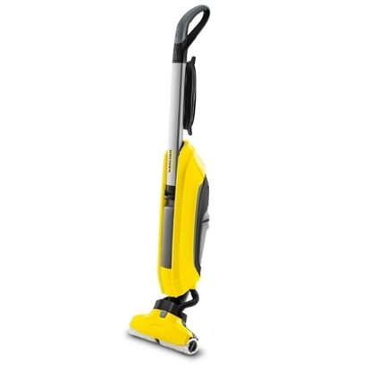 Picture of Karcher FC5 Hard Floor Cleaner - Yellow