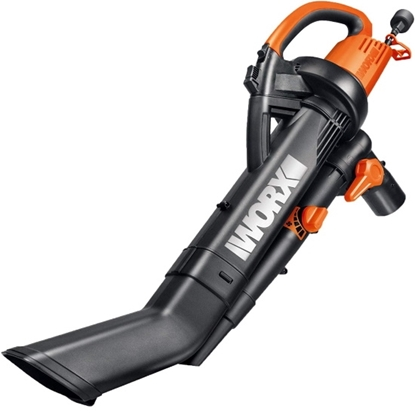 Picture of WORX Electric TriVac 3-in-1 Blower/Mulcher/Yard Vacuum