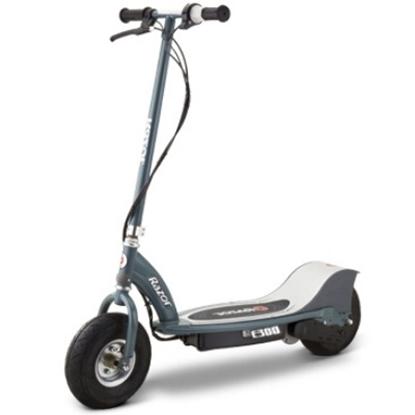 Picture of Razor® E300 Electric Scooter - Gray