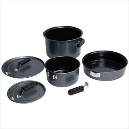 Picture of Coleman® 6PC Family Cook Set