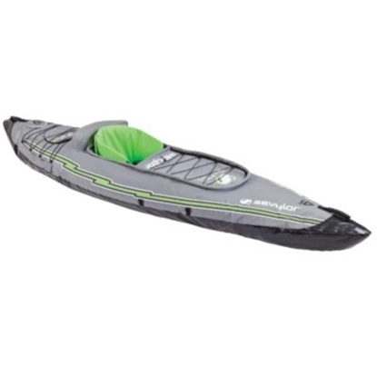 Picture of Sevylor® QuikPak™ Kayak with Pump & Paddle