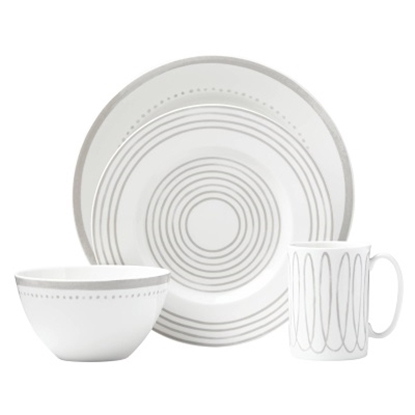 Picture of Kate Spade Charlotte Street West 4-Piece Place Setting