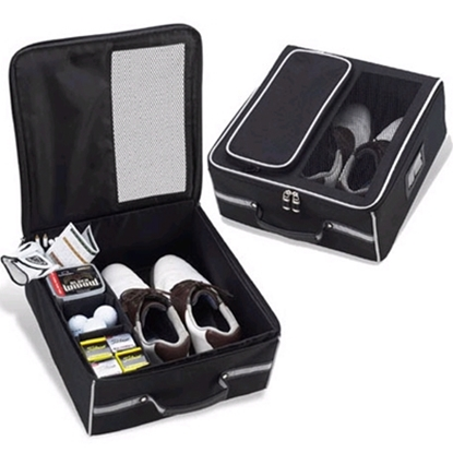 Picture of Picnic at Ascot™ Golf Trunk Organizer