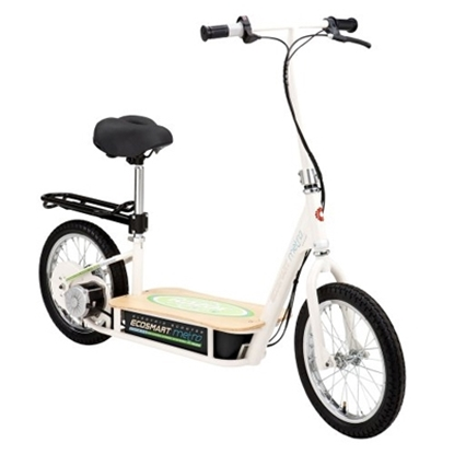 Picture of Razor® EcoSmart™ Metro™ Electric Scooter