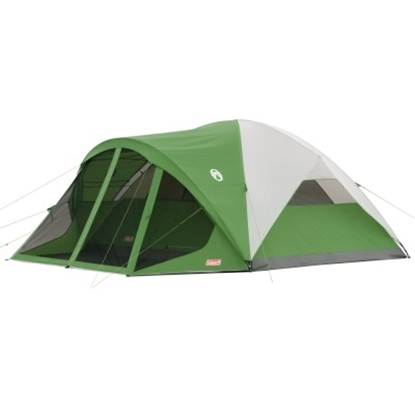 Picture of Coleman® Evanston™ Screened 8-Person Tent