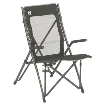 Picture of Coleman® Comfortsmart™ Suspension Chair - Black