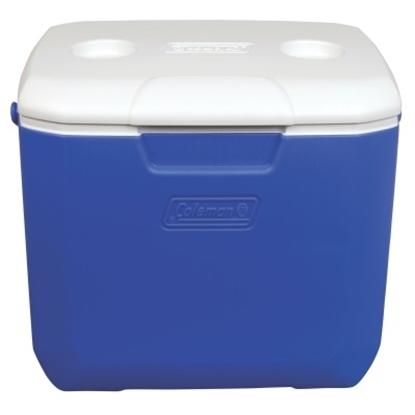 Picture of Coleman® 30-Quart Excursion® Cooler - Blue