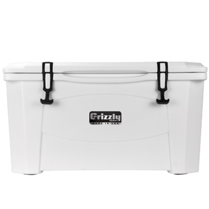 Picture of Grizzly 60-Qt. Cooler - White