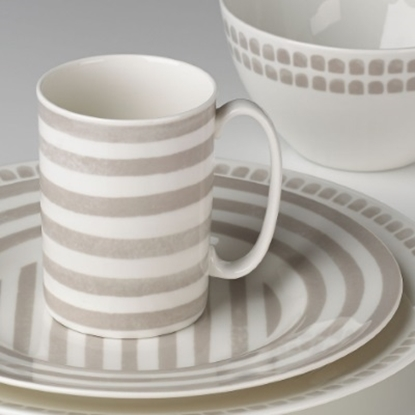 Picture of Kate Spade Charlotte Street North 4-Piece Place Setting