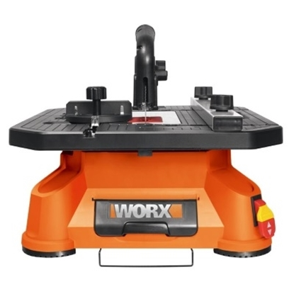 Picture of WORX BladeRunner Portable Table Top Saw