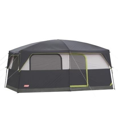 Picture of Coleman® Signature Prairie Breeze™ 9-Person Tent