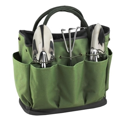 Picture of Picnic at Ascot Eco Garden Set with Tools - Forest