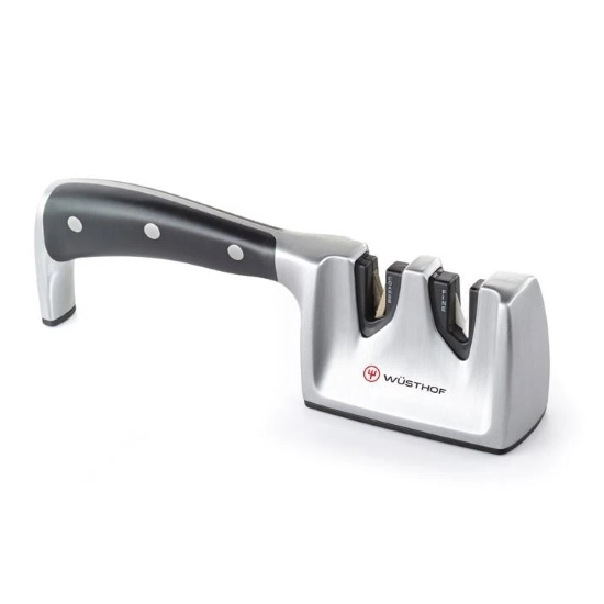 Picture of Wusthof IKON Hand-Held Knife Sharpener