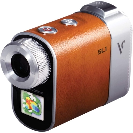 Picture of Voice Caddie SL1 True Hybrid GPS/Laser Rangefinder with Slope