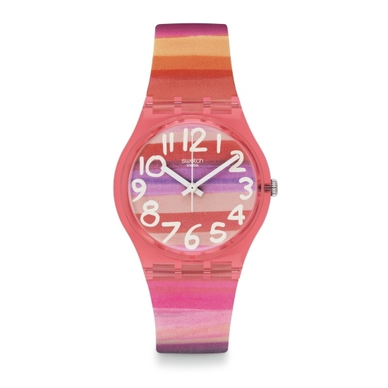 Picture of Swatch Astilbe Watch