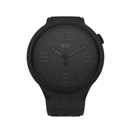 Picture of Swatch BBblack Watch