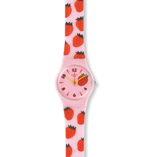 Picture of Swatch Miss Fraaise Watch