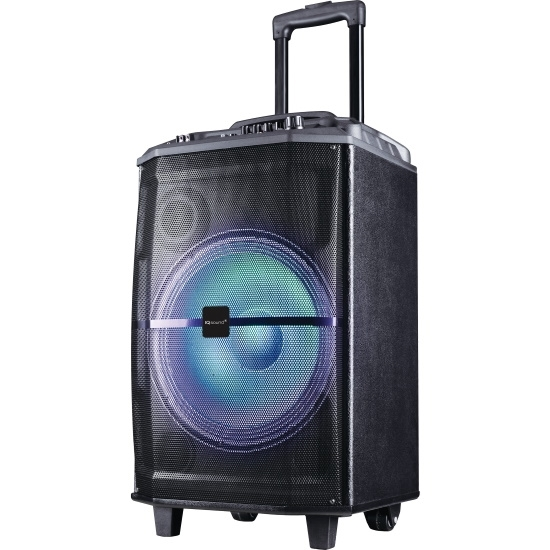Picture of Supersonic 12'' Professional Bluetooth® Speaker