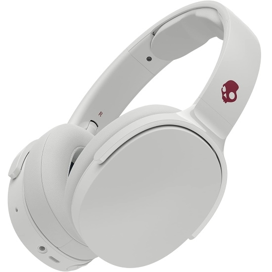 Picture of Skullcandy Hesh 3 Wireless Headphones with Mic- Vice/Gry/Crims