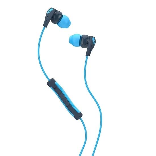 Picture of Skullcandy Method Secure Fit In-Ear Headphones - Navy Blue