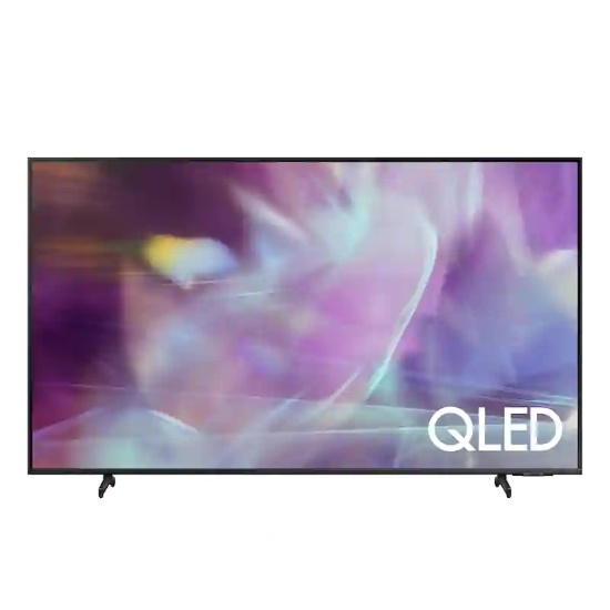 Picture of Samsung 55'' Q60A QLED 4K UHD Smart TV