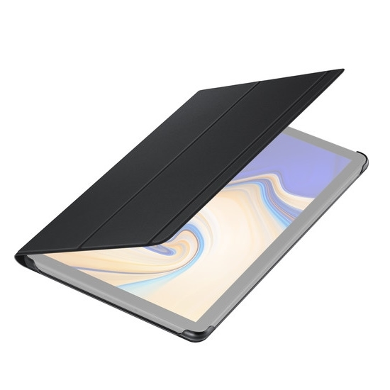 Picture of Samsung Galaxy Tab S4 Book Cover - Black
