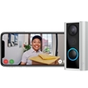 Picture of Ring HD Wireless Peephole Cam Doorbell