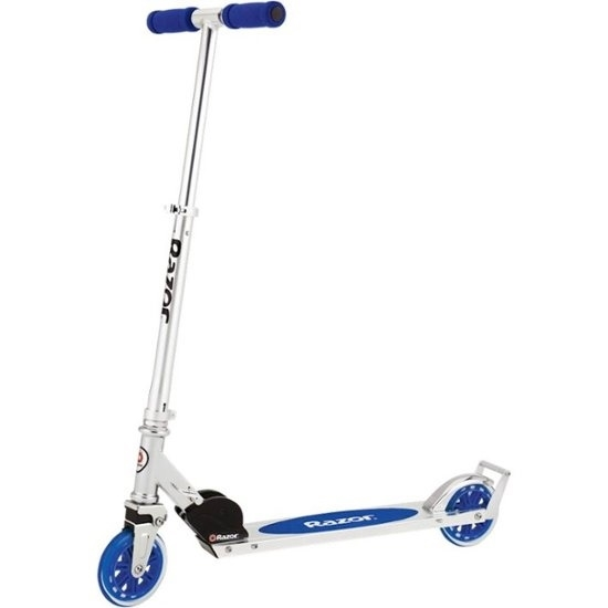 Picture of Razor A3 Scooter - Blue