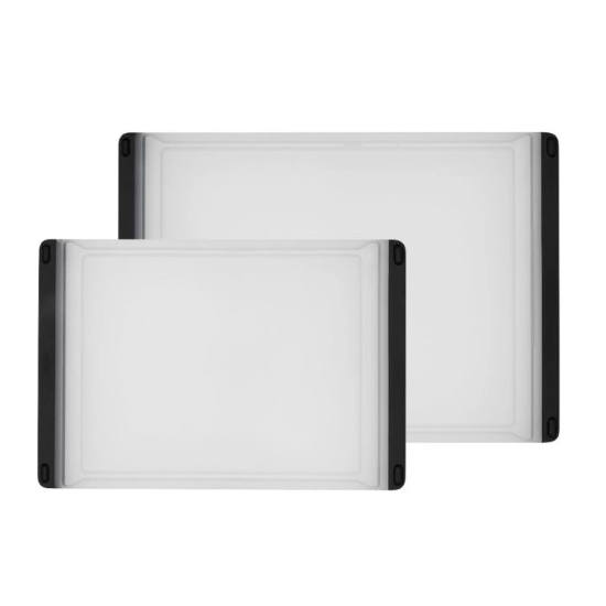 Picture of OXO Good Grips 2-Piece Cutting Board Set