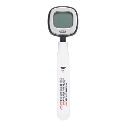 Picture of OXO Good Grips Chef's Precision Digital Instant Thermometer