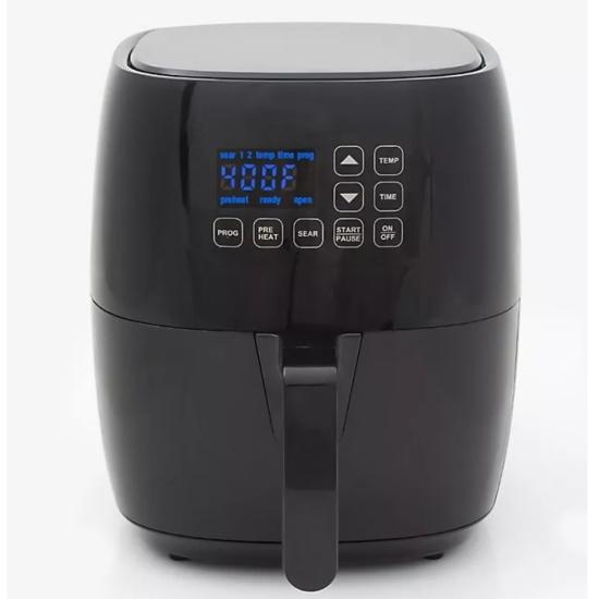 Picture of NuWave 4.5-Qt. Air Fryer - Black