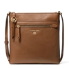 Picture of Michael Kors Jet Set Charm Small N/S Flat Crossbody - Luggage