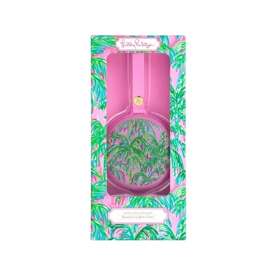 Picture of Lilly Pulitzer Wireless Speaker - Suite Views