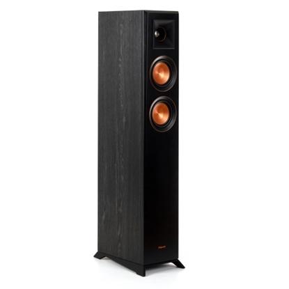Picture of Klipsch® RP-4000F Floor-Standing Speaker - Ebony