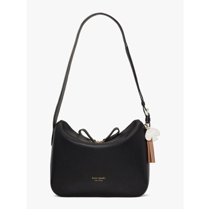 Picture of Kate Spade Anyday Medium Shoulder Bag - Black