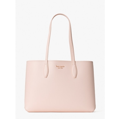 Picture of Kate Spade All Day Large Tote - Chalk Pink