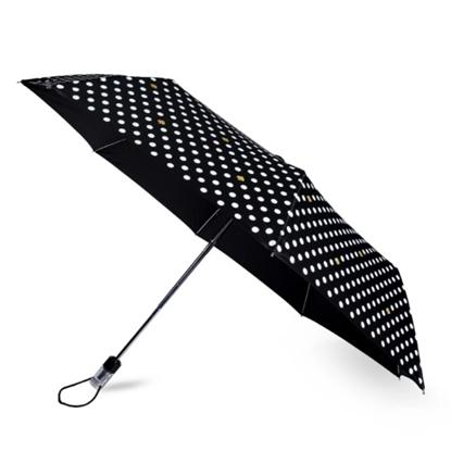 Picture of Kate Spade Umbrella - Polka Dots