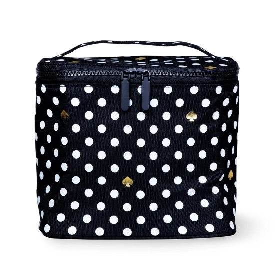 Picture of Kate Spade Lunch Tote - Polka Dots