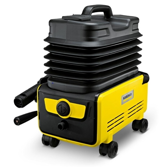 Picture of Karcher K2 Follow Me Battery Powered Pressure Washer