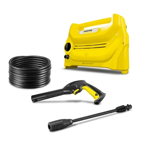 Picture of Karcher K1 Entry 1450 PSI Electric Pressure Washer