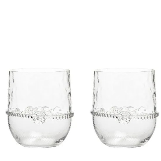 Picture of Juliska Graham Heritage Tumblers - Set of 4
