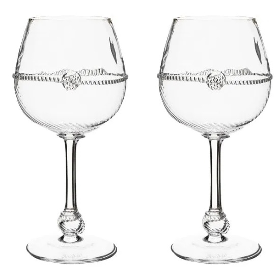 Picture of Juliska Graham Red Wine Glasses - Set of 4