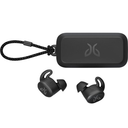 Picture of JayBird Vista True Wireless In-Ear Earphones - Black
