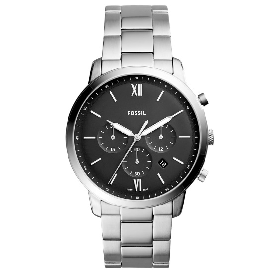 Picture of Fossil Neutra Chronograph Quartz Stainless Steel Watch