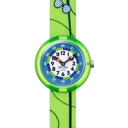 Picture of Flik Flak Sk8Frog Watch