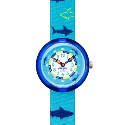 Picture of Flik Flak Sharkasm Watch