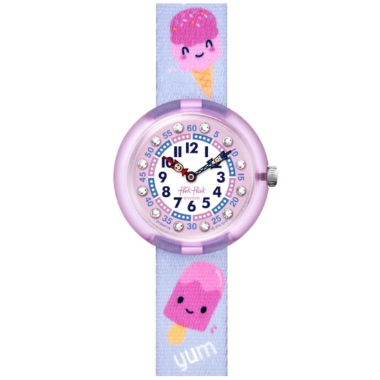 Picture of Flik Flak Yum Watch